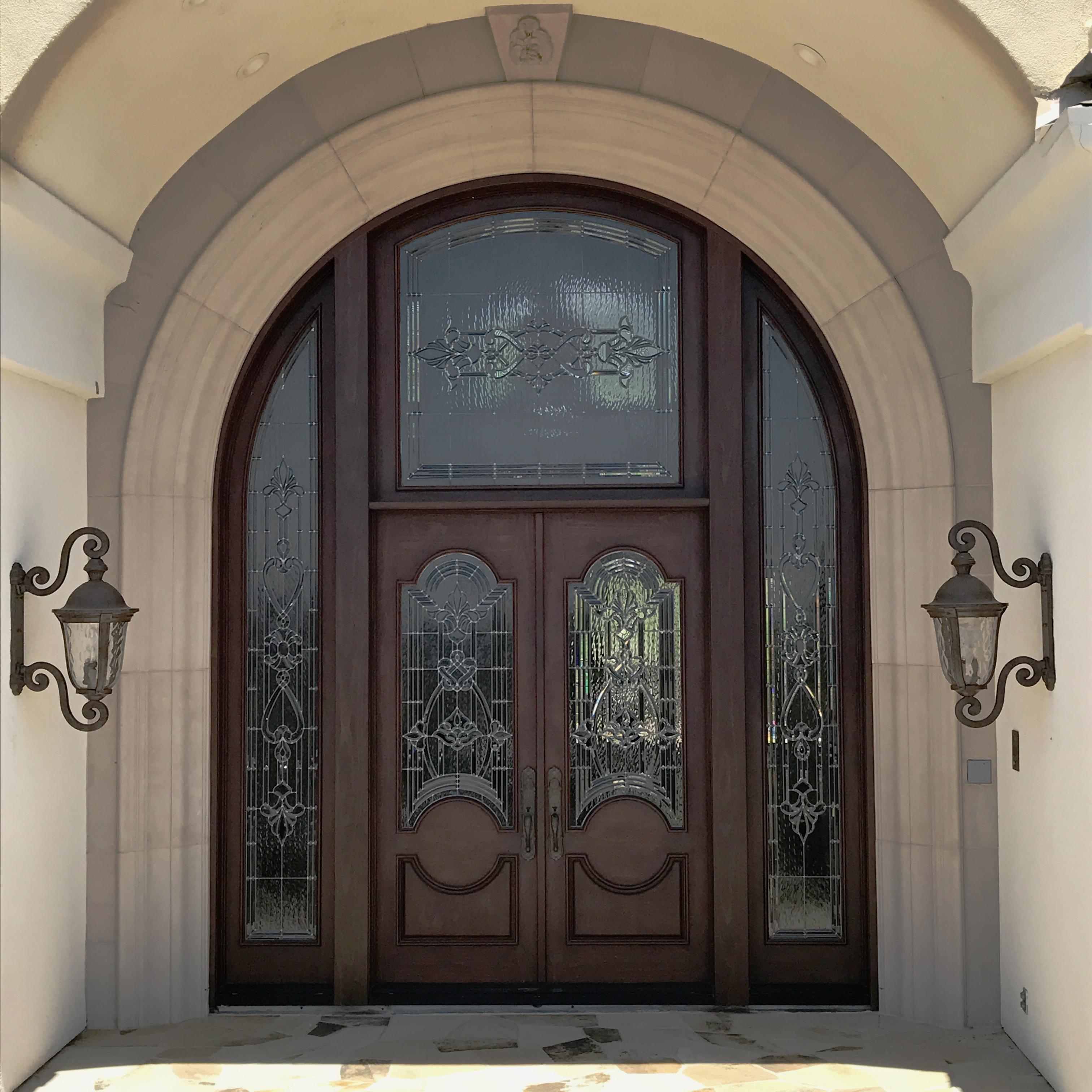 Golden state doors and windows custom doors for Custom windows and doors
